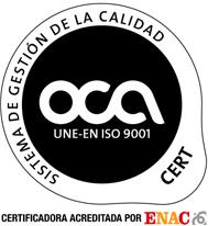 Sistema de gestión de la calidad ENAC