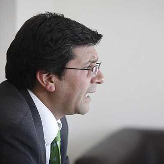 El ministro de Medio Ambiente Pablo Badenier./ @Emol.com