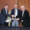 Firma del acuerdo / UN-Hábitat