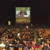 Inauguración de CONAMa 2012 / @ Magrama