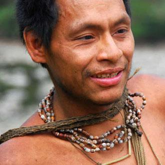 Tribu nanti./ @Survival